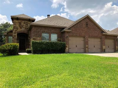 Single Family Home For Sale: 33203 Greenfield Forest Drive