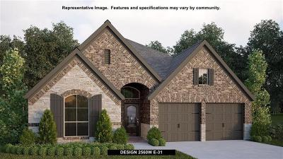 Sienna Plantation Single Family Home For Sale: 2302 Jasper Point