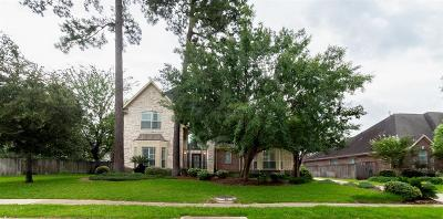 Single Family Home For Sale: 9818 Audubon Park Drive