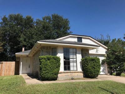 Katy Single Family Home For Sale: 6715 Mistflower Lane