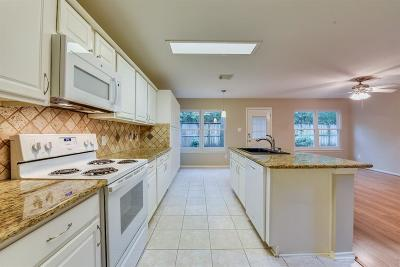 Spring TX Single Family Home For Sale: $171,000