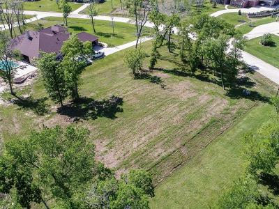 Residential Lots & Land For Sale: 8702 Den Oak Drive