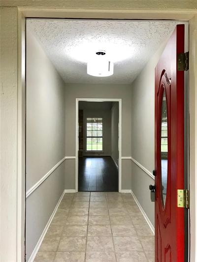 Spring Single Family Home For Sale: 2439 Cypress Tree Drive