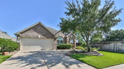 Cypress Single Family Home For Sale: 11410 Blackstream Court