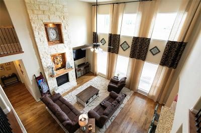 Fort Bend County Single Family Home For Sale: 7802 Tejas Lakes Trail