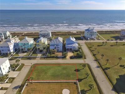 Galveston Residential Lots & Land For Sale: 3818 Abalone