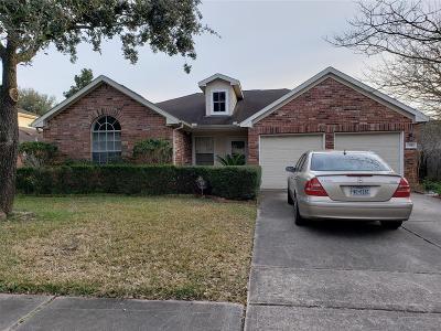Houston TX Rental For Rent: $1,350