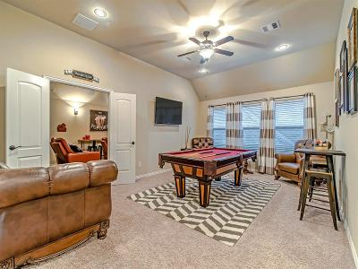Montgomery Single Family Home For Sale: 123 Joshuas Place