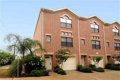 Houston Condo/Townhouse For Sale: 3501 Link Valley Drive #1204