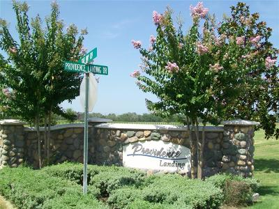 Columbus Residential Lots & Land For Sale: Providence Landing Drive
