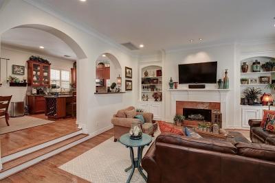 Houston Condo/Townhouse For Sale: 180 Oak Place Drive