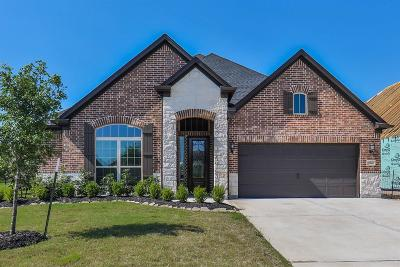 Cypress TX Single Family Home For Sale: $320,000
