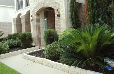 Pearland Single Family Home For Sale: 12207 Mossy Trail Court