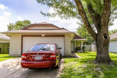 Sugar Land Single Family Home For Sale: 13923 Clear Forest Drive