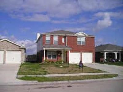 Sugar Land Single Family Home For Sale: 10219 Sugarbridge Trail