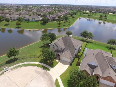 Pearland Single Family Home For Sale: 2101 Pearl Bay Court Court