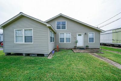 Channelview Multi Family Home For Sale: 16450 2nd Street