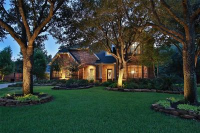 Cypress Single Family Home For Sale: 17631 Fragrant Rose Court