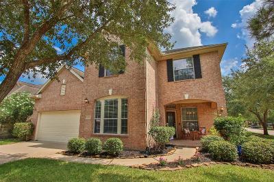 Richmond Single Family Home For Sale: 7135 Chatham Lake Lane