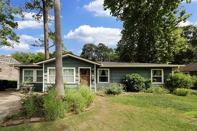 Oak Forest Single Family Home For Sale: 1922 Woodcrest Drive
