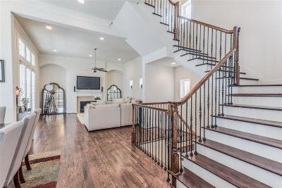 Single Family Home For Sale: 3210 McKinney Street