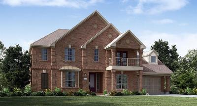 Pinehurst Single Family Home For Sale: 1018 Pleasant Pines Court