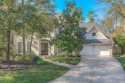 The Woodlands Single Family Home For Sale: 30 Woodmere Place