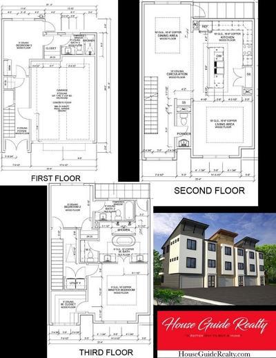 Houston Single Family Home For Sale: 5123 Elysian