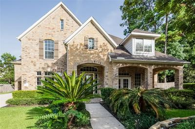 Spring TX Single Family Home For Sale: $400,000