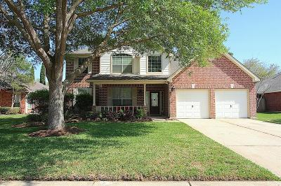 League City TX Single Family Home For Sale: $250,000