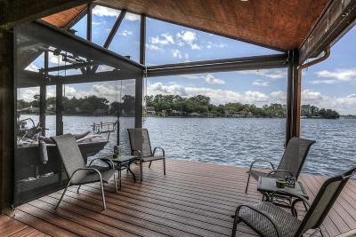 Conroe Single Family Home For Sale: 138 Lakeside Drive