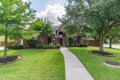 Spring Single Family Home For Sale: 9822 Blue Cruls Way