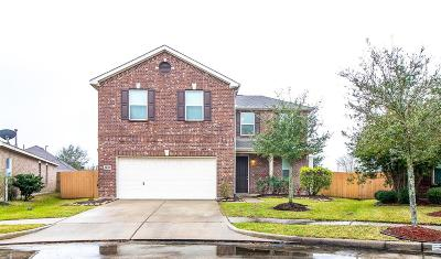 League City Single Family Home For Sale: 1601 Bel Riposo Lane