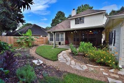 Cypress Single Family Home For Sale: 13023 Dogwood Glen Court