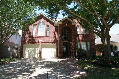 Single Family Home For Sale: 15106 Hard Rock Drive