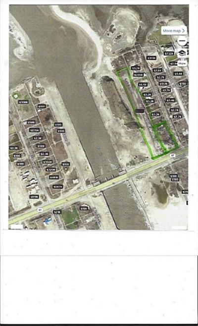 Gilchrist TX Residential Lots & Land For Sale: $61,500
