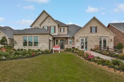 Katy Single Family Home For Sale: 29506 Highland Manor Court