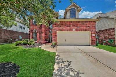 Pearland Single Family Home For Sale: 12503 Emerald Springs Drive