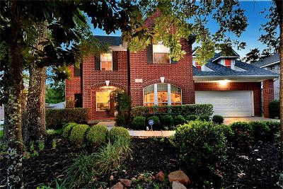 The Woodlands Single Family Home For Sale: 15 Brywood Place