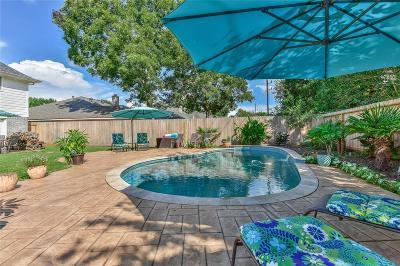 Richmond Single Family Home For Sale: 1623 Plantation Drive