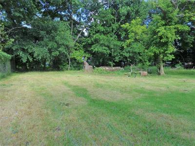 Houston Residential Lots & Land For Sale: 4118 Falls Street