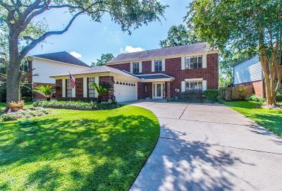 Single Family Home For Sale: 814 Noble Springs Road