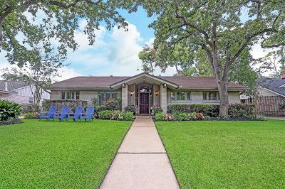 Houston Single Family Home For Sale: 10042 Briar Rose Drive