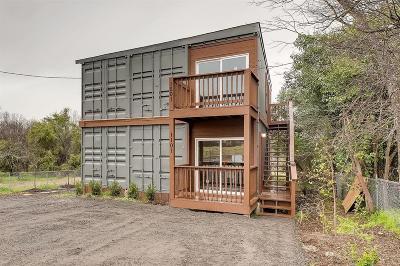 San Antonio Multi Family Home For Sale: 235 Jemison Street