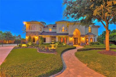 Cypress Single Family Home For Sale: 13803 Nueces Springs Lane