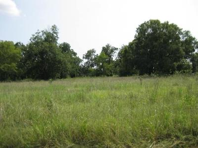 Liberty Residential Lots & Land For Sale: Tbt Fm 1011