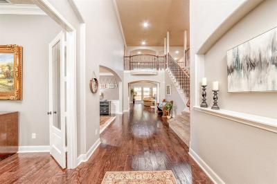 Richmond Single Family Home For Sale: 10514 Pearl Landing Drive