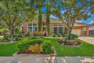 Sugar Land Single Family Home For Sale: 7903 Emerald Haven Drive