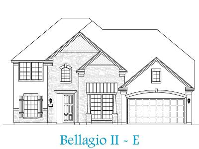 Fall Creek Single Family Home For Sale: 14514 Fall Creek View Drive