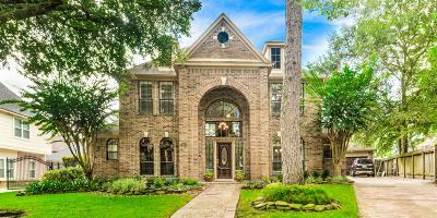 Spring Single Family Home For Sale: 8611 Asprey Court